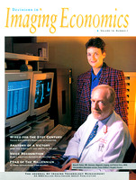 Imaging Economics Cover